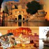 rajasthan tour packages price
