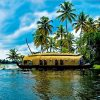 backwater houseboat trip